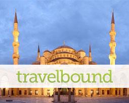 Travelbound: Travel copywriting – 1000 excursions