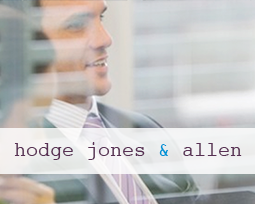Hodge Jones & Allen: Legal Copywriting